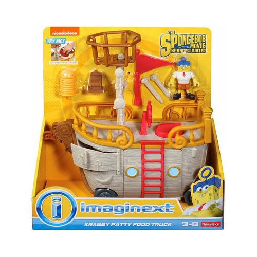 Playsets Archives - Imaginext Database